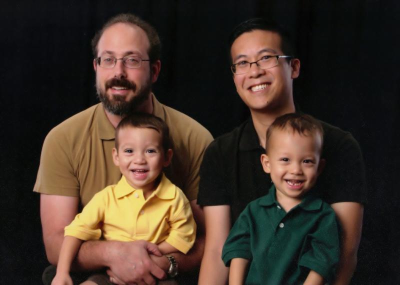 Family December 2009